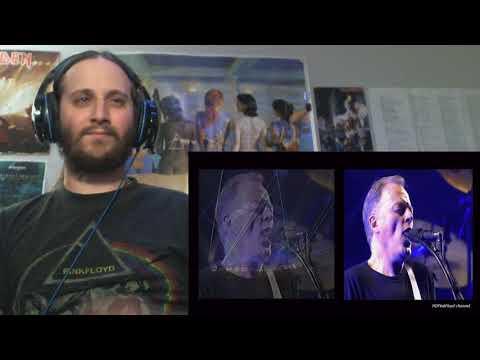 Reactors Choice Pink Floyd  Keep Talking  Pulse 1994  Multicam Reaction