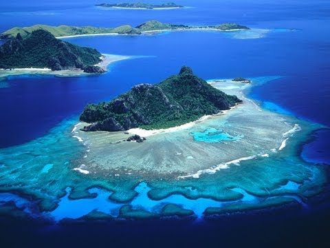 10 Amazing Facts About The Pacific Islands