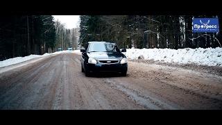Lada Priora 1.6 2012 г. в. BUNKER за 250000р. Обзор + мнение прохожих об автомобиле.(, 2017-02-02T21:51:35.000Z)