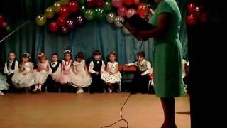 """Копія відео """"випускний 2016 ДНЗ Ялинка танець ''Небеса'', танець  доньок з татами"""""""