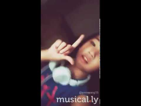 Musically Hey pretty girl