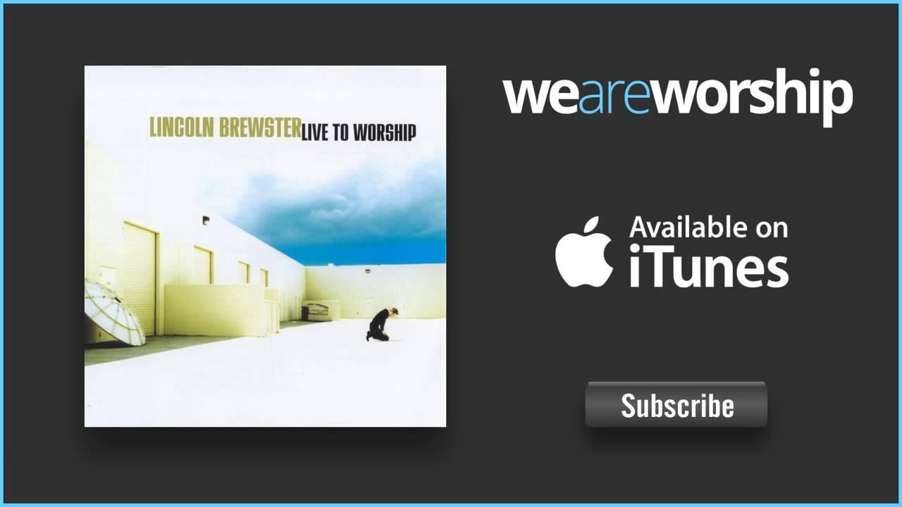 lincoln-brewster-amazing-grace-weareworshipmusic