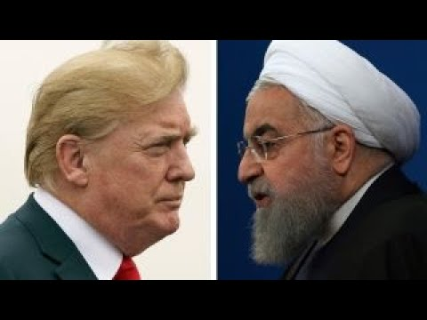 Will the Iran sanctions affect businesses in Europe?
