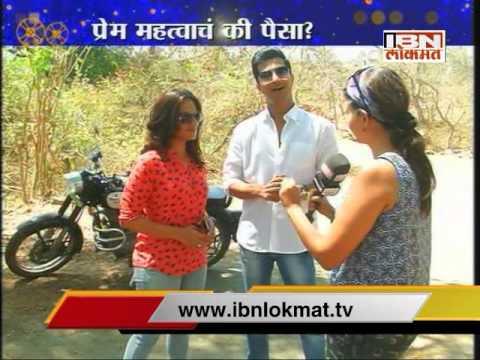 Time on Sachit Patil upcoming movie 'paisa paisa'