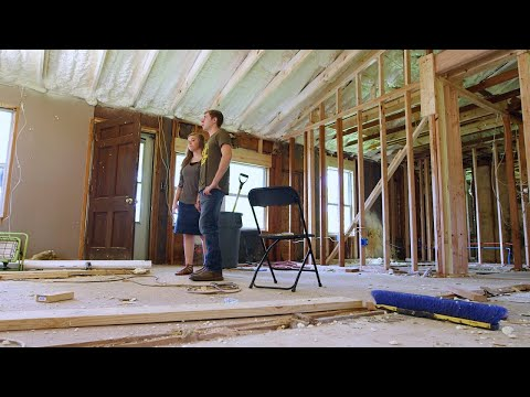 Walk Through Joy And Austin's New House! | Counting On
