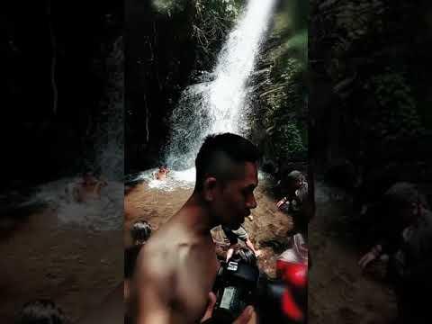 Wisata Alam Capolaga Subang Youtube