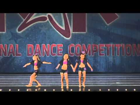 Super C-U-T-E - Molly Long Choreography