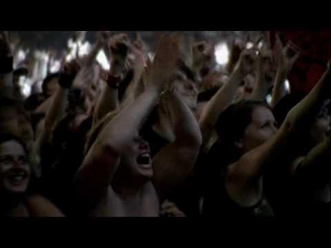 Green Day - Bullet in a Bible - Minority - HD