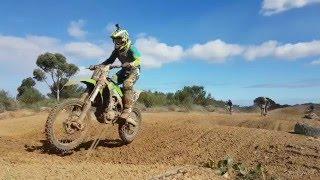 Motocross VLOG Esperance Round 3