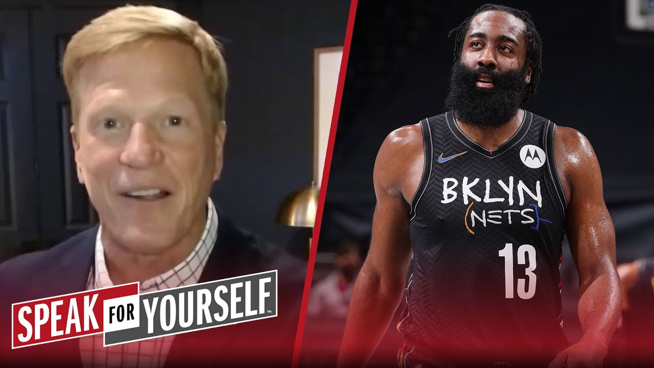 Brooklyn Nets are not the best team in the NBA right now — Ric Bucher | NBA | SPEAK FOR YOURSELF