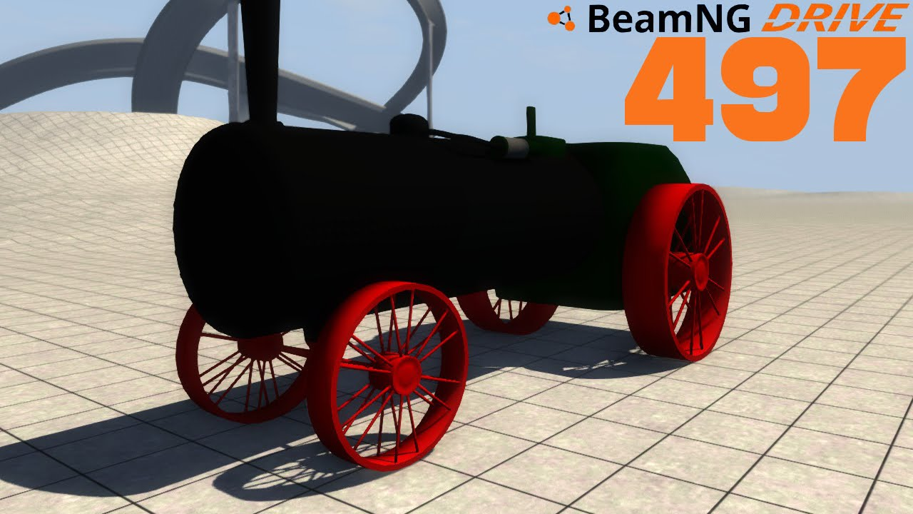 beamng drive steam