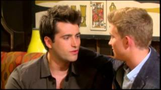 Will & Sonnny - How am i supposed to live without you.mp4