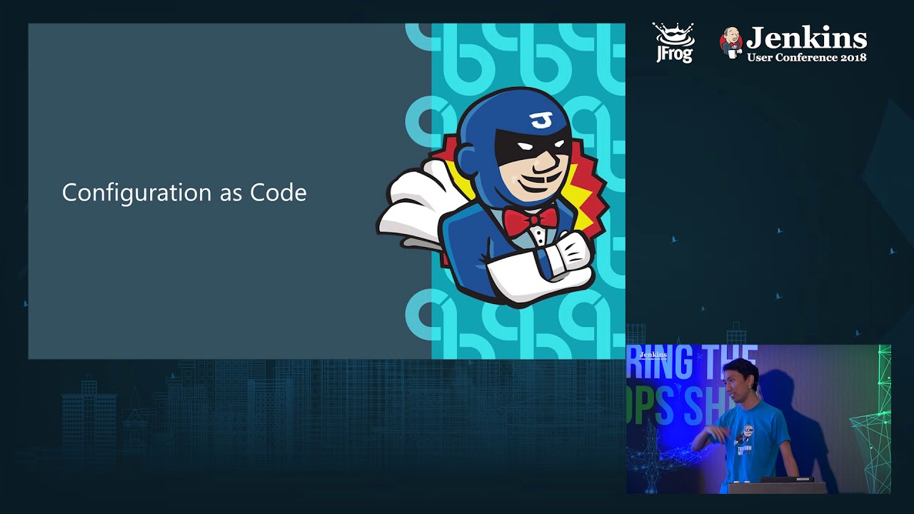 Jenkins X: Code to Production at High-Speed | JFrog