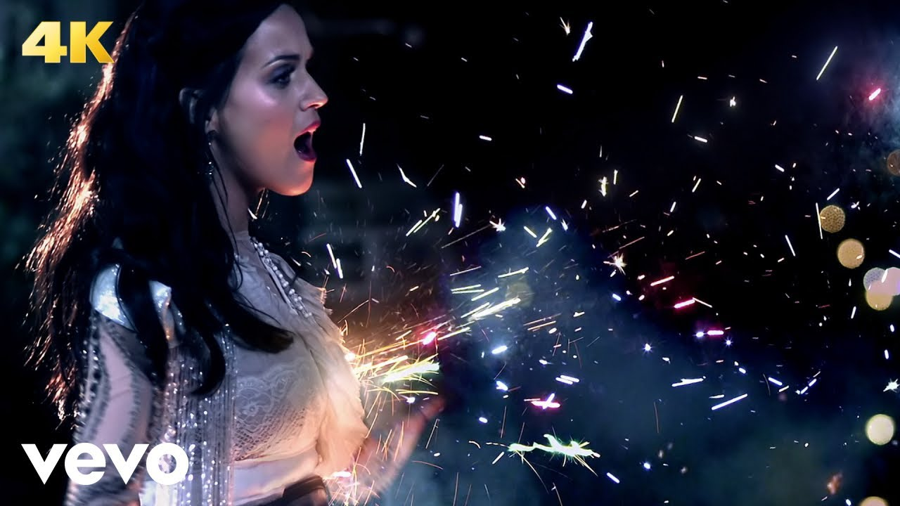 Katy Perry - Firework (Official Music Video)