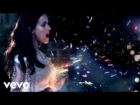 "Watch ""Katy Perry - Firework (Official)"" on YouTube"