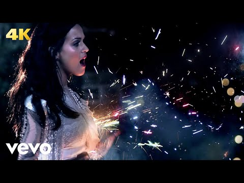 "Watch ""Katy Perry - Firework"" on YouTube"
