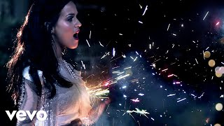 Watch Katy Perry Firework video