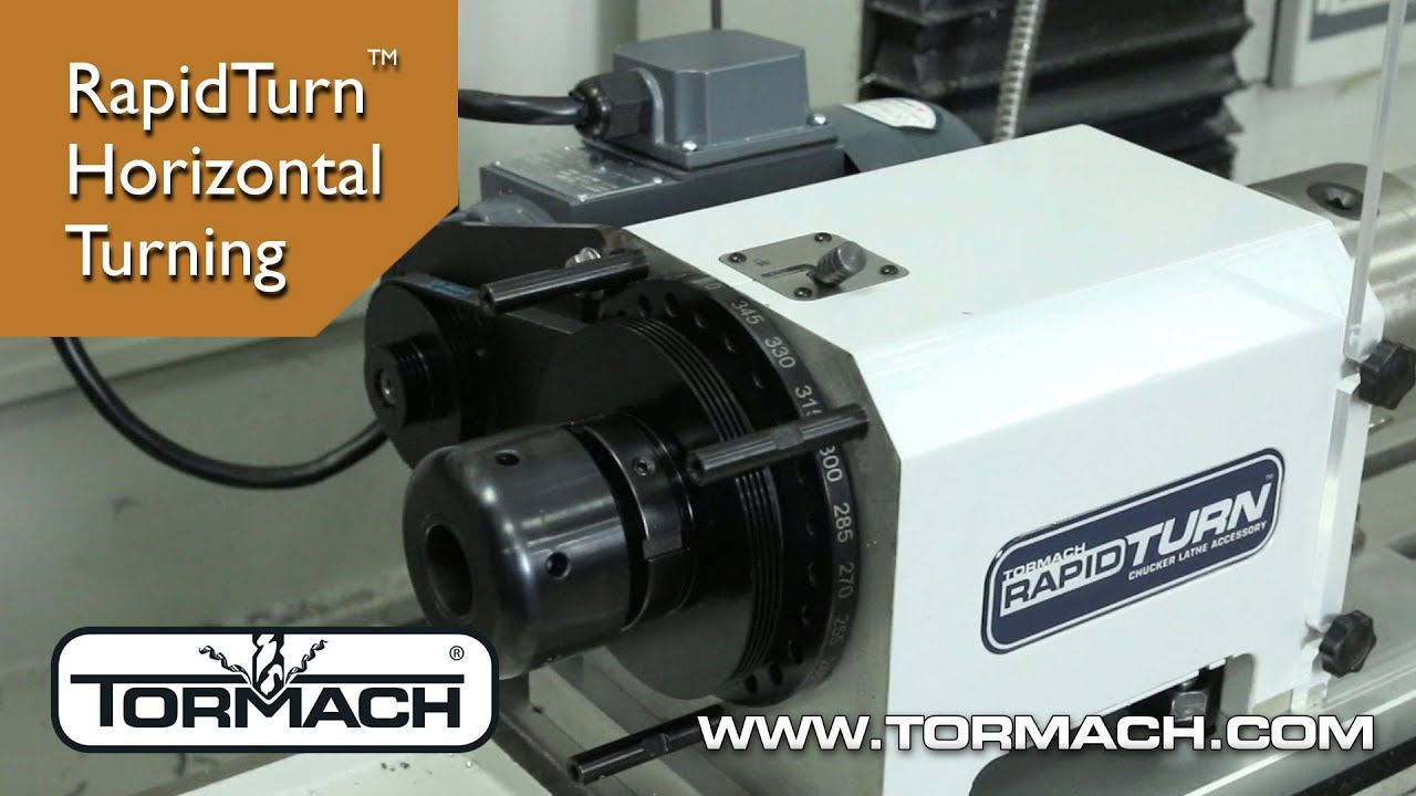 Tormach 1100 Mill - Year of Clean Water