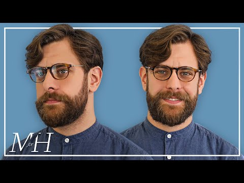 men's-medium-length-haircut-and-hairstyle-tutorial-|-naturally-wavy