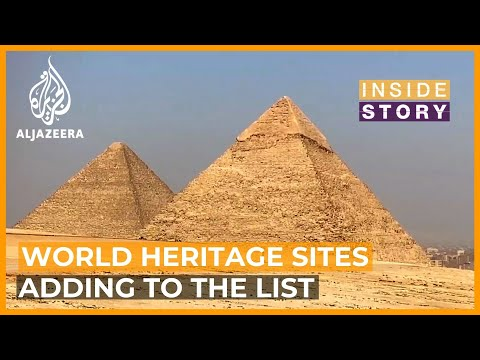 World Heritage Sites: How are they selected? | Inside Story