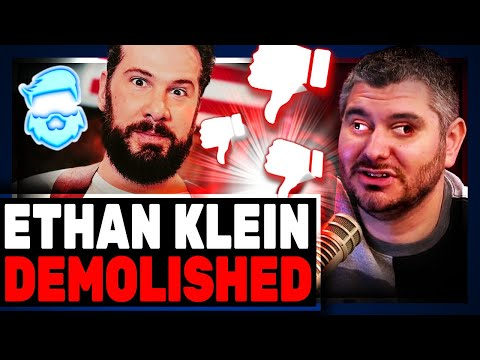 Steven Crowder DEMOLISHES Ethan Klein & H3 Podcast Over Hypocrisy On Louder With Crowder