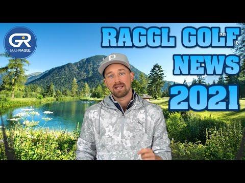RAGGL GOLF NEWS 2021 - YOUTUBE - PREMIUM - GOLFREISEN - CONTENT