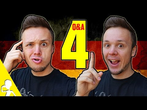 Can You Find Work After Studying In Germany, My Craziest Fan Experience | Q&A #4 | Get Germanized