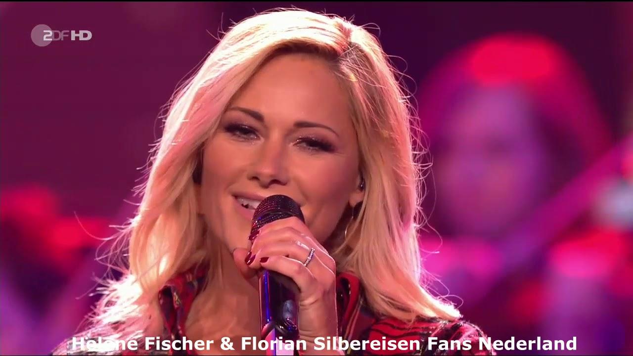 Helene Fischer En Eli Perfect Helene Fischer Show 2018 Youtube