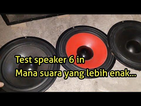TES SPEAKER 6