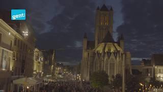 Gents vuur, Gentse Feesten 2017