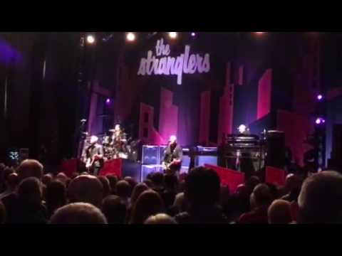 Five Minutes - The Stranglers live at The Guildhall Southampton - 20-03-17