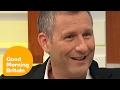 Comedian Adam Hills Teases Piers Morgan About Ewan McGregor Walk-Out | Good Morning Britain