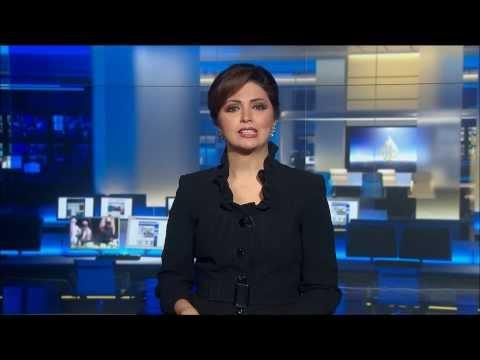 إيمان عياد تقدم موجز الأنباء 1-11-2014