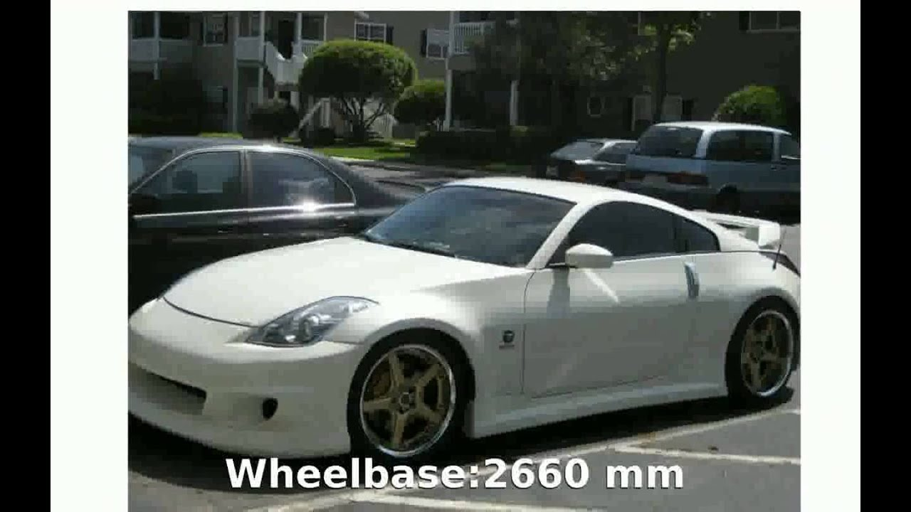 2006 nissan 350z coupe grand touring engine details specs. Black Bedroom Furniture Sets. Home Design Ideas