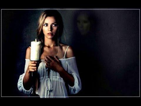 Призраки и привидения снятые на видео. Реальное видео.