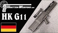 Kraut Space Magic: the H&K G11