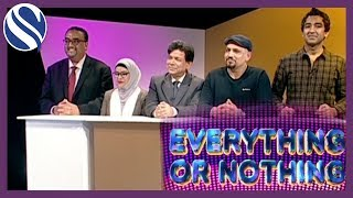 Everything or Nothing: Game Show (S01E14) Grand Finale - Part 1