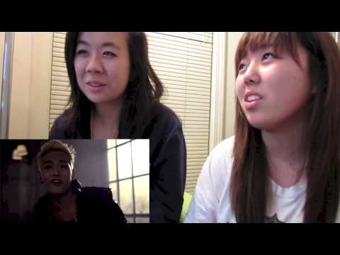 110213 Kanto ft. Sunggyu- What You Want MV REACTION