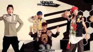 Dalmatian Mv - That Man Opposed [english Sub, Hangul & Romaji]