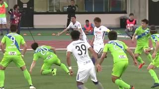 2018年4月15日(日)に行われた明治安田生命J1リーグ 第8節 湘南vs広...