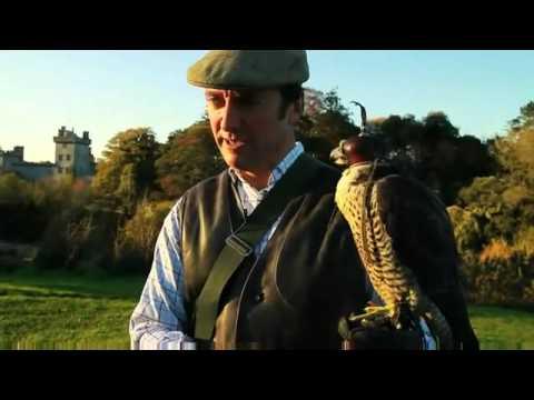 Richard Bangs The Hawk Walk