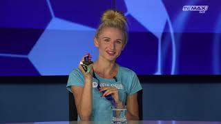 Sportowa Arena - 2018.08.20 - Małgorzata Hołub-Kowalik