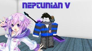 ROBLOX SCRIPT SHOWCASE: Neptunian V