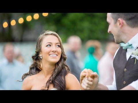 Kevin & Helen's Wedding