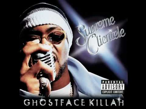 Ghostface Killah - One [Supreme Clientele]