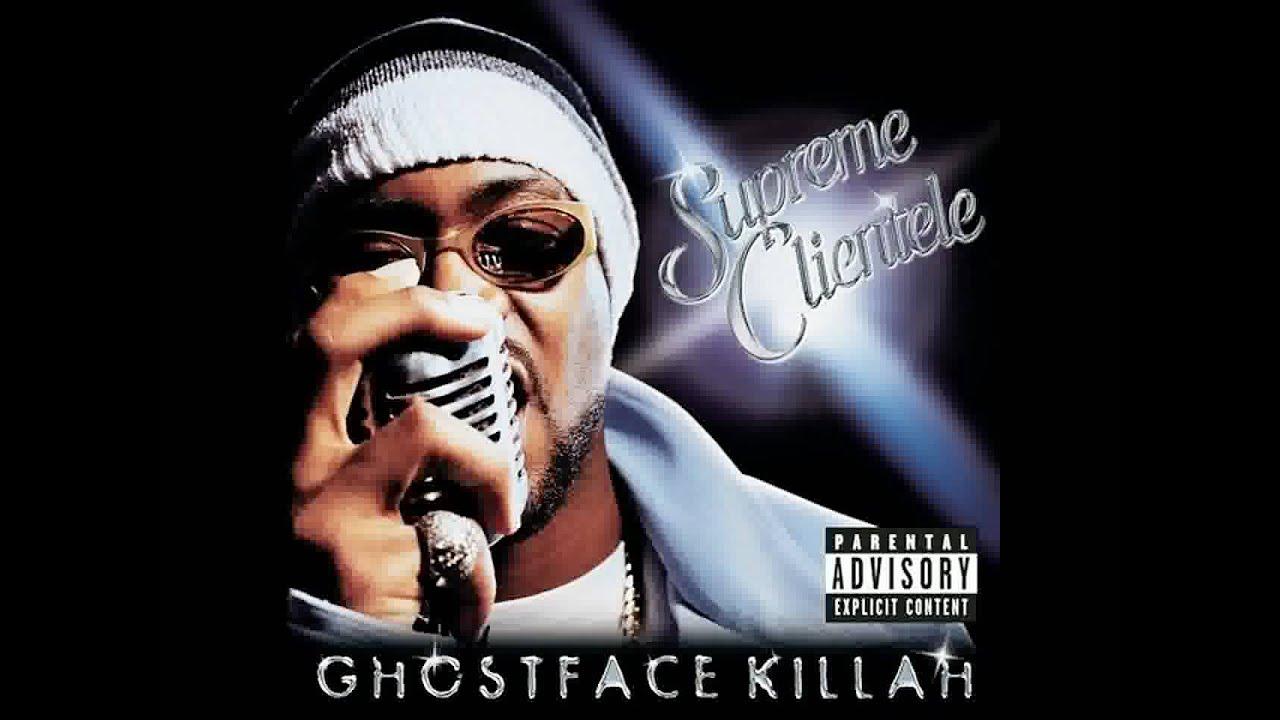 Ghostface killah cherchez la ghost lyrics