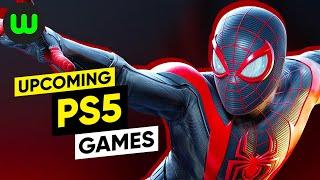 61 Upcoming PlayStation 5 Games