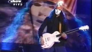 guns n roses-  Buckethead Solo (rock in rio III)