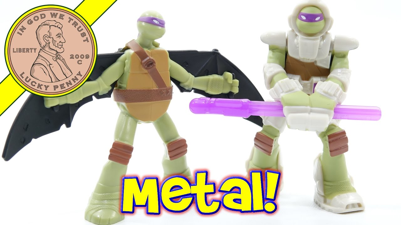Details about  /TMNT 2016 McDonalds Action Toys Micaelangelo Teenage Mutant Ninja Turtle Viacom