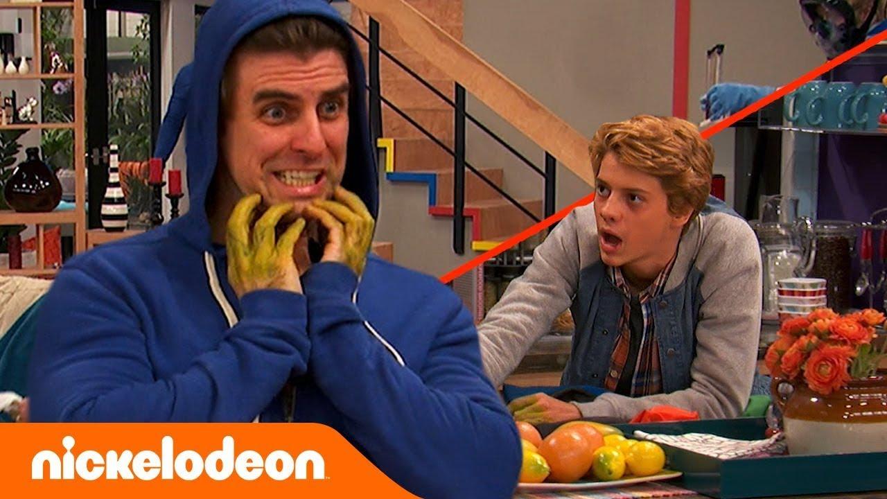 Niebezpieczny Henryk   Antidotum   Nickelodeon Polska